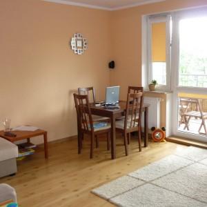 Mieszkanie do wynajecia w Poznaniu (1)
