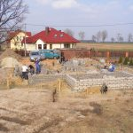 Budowa domów energooszczędnych