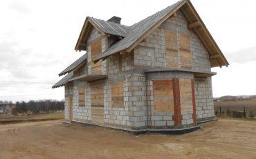 Cechy charakterystyczne materiału budowlanego
