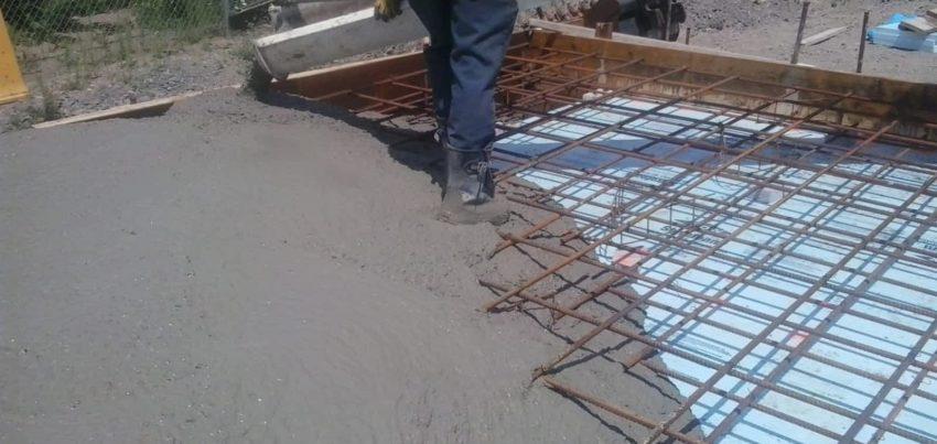 Kruszywo betonowe Warszawa i blaty betonowe do kuchni
