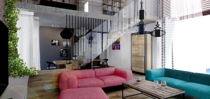 Jak dobrać fotel do kanapy?