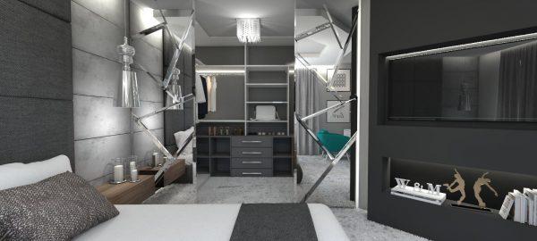 Metamorfozy mieszkań