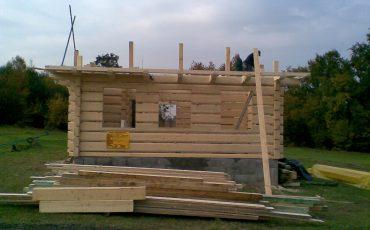 Drewno używane do procesów produkcyjnych