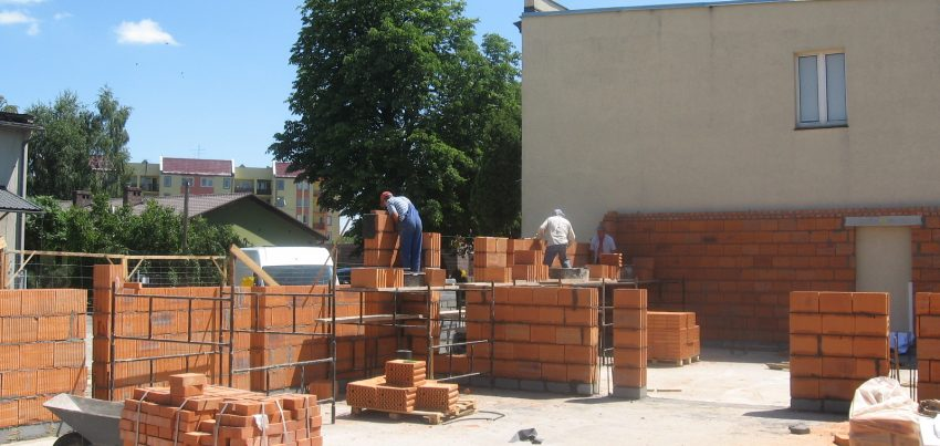 Projektowanie wnętrz biurowych i Projektowanie wnętrz Poznań